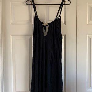 Trina Turk dress/coverup